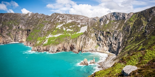 £14 & up -- Getaway Savings in Ireland