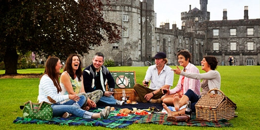 £46 & up -- Ireland: Hotel Deals & Travel Tips