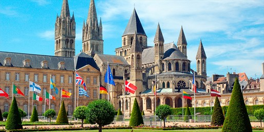 £60 & up -- New Routes to Europe fr London Southend (Return)