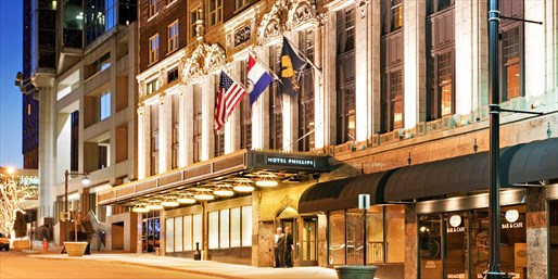 Travelzoo Deal: $99 -- Kansas City: Boutique Hotel incl. Weekends, Reg. $194