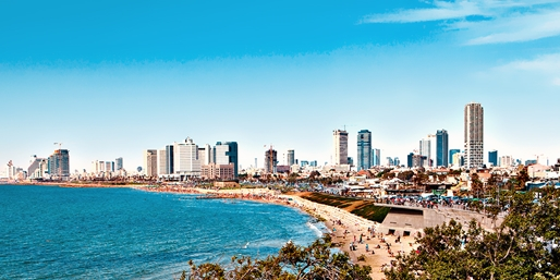 8-Night Israel Land Tour w/Flights, From New York City, From $2,398