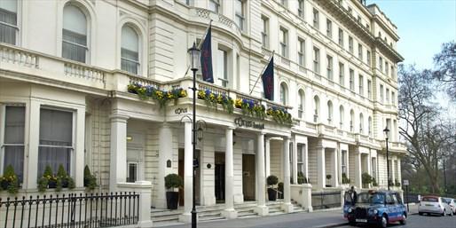 £79 -- Hyde Park: 4-Star Hotel w/Breakfast, 59% Off