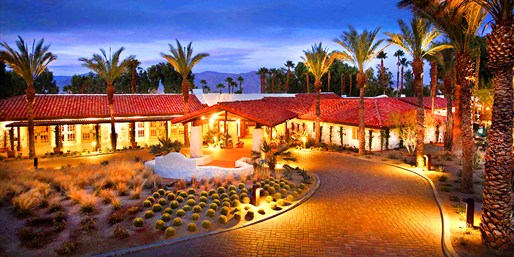 $99 -- SoCal: Borrego Springs Hotel w/Cocktails, Reg. $159