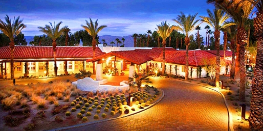 Travelzoo Deal: $99 -- Borrego Springs 4-Star Resort w/$20 Credit, 40% Off