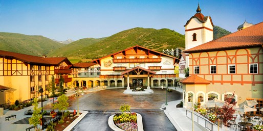 $99 -- Utah 4-Star Resort near Park City, 40% Off