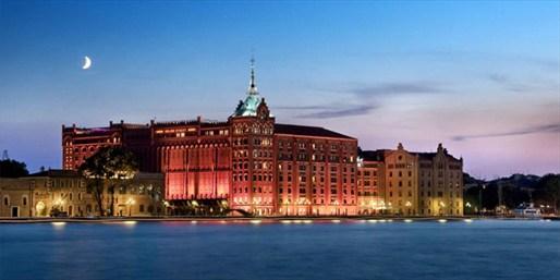 £269pp -- Venice: 5-Star Hilton Break w/Flights & Upgrade