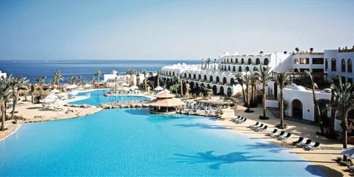 £699pp -- Sharm 5-Star 7-Night All-Inc Savoy Break, Save 46%