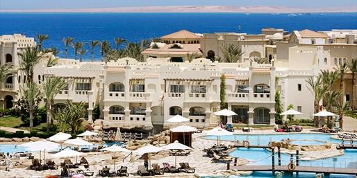 £549pp -- Sharm: Luxury Ultra All-Inc Rixos Escape, 40% Off