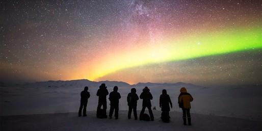 £359pp -- Iceland: Radisson Break w/Flts & Northern Lights