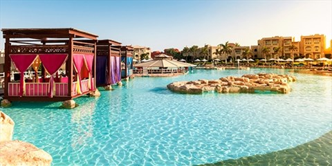 £599pp -- 5-Star Ultra All-Inc Rixos Sharm Holiday, Save 48%