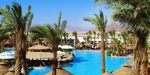 £499pp -- Sharm: Deluxe Holiday w/Premium All Inc, Save 58%