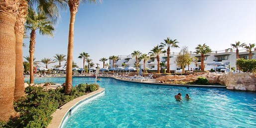 £499pp -- Sharm: 5-Star All-Inc Hilton Holiday, Save 50%