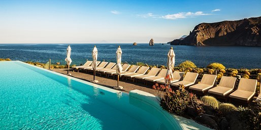 £599pp -- 5-Star Sicilian Island Holiday w/Meals, Save 50%