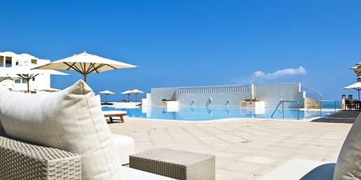 £299pp -- Tunisia: 5-Star Djerba Holiday w/Meals, Save 51%