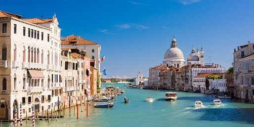 £295pp & up -- Italy: Beach & City Breaks, Save up to 50%