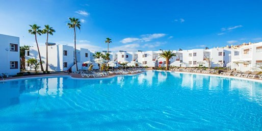 £299pp -- Canary Island Deluxe All-Inc Week, Save 38%