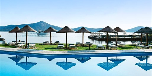 £599pp -- 5-Star Crete Holiday w/Private Pool, Save 52%