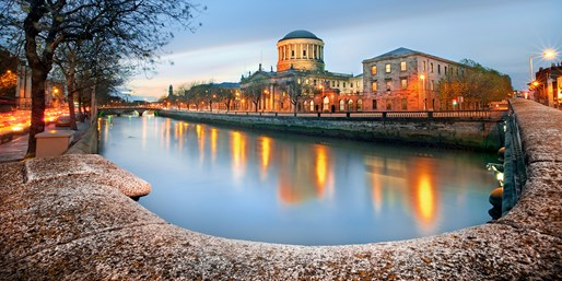 Summer in Ireland: 7-Night Guided Vacation, From $1,925