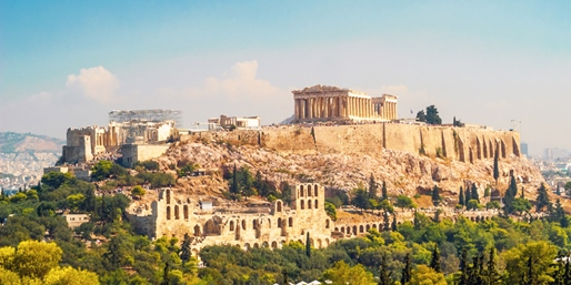 Best of Greece 6-Night Guided Vacation, From $1,975