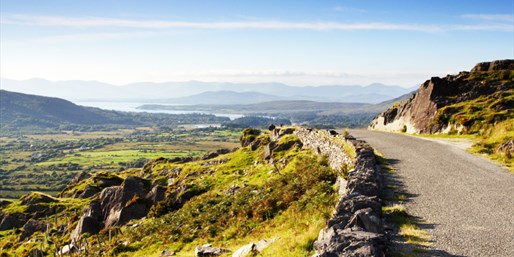 Ireland: 6-Night, 4-City Self-Drive Trip w/Air, From New York City