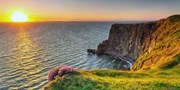 $899 -- Luxe Ireland 6-Night Vacation w/Rental Car & Air