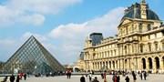$1230 -- Paris Vacation w/Air & 4-Star Le Meridien Stay