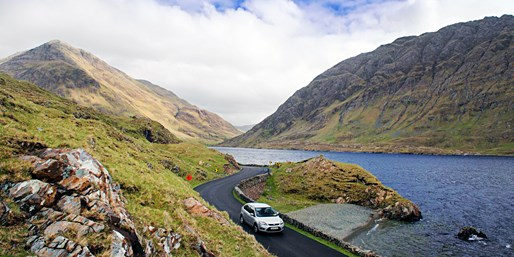 Ireland Self-Drive Multi-City Trip Incl. Air, From $1,009