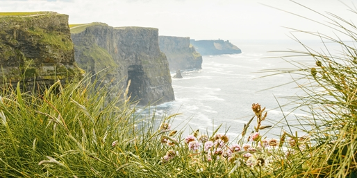 Ireland: Multi-City Self-Drive Trip w/Air, From $1,100