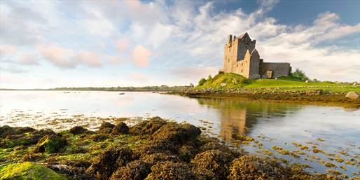$999 -- Castles in Ireland: 5-Star Vacation w/Air, Save $400