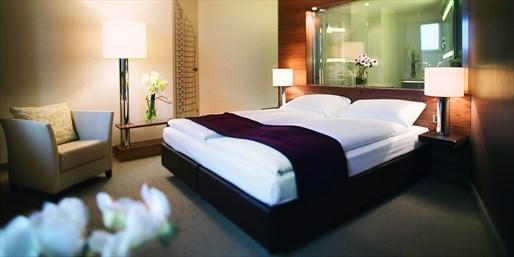 ab 78 € -- Exklusiver Sale für Mövenpick-Hotels, -30%