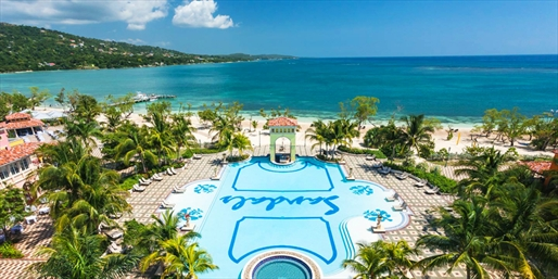 £1430pp -- All-Inc Sandals Jamaica Escape w/Virgin Flights