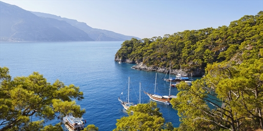£489pp -- Turkey All-Inc 4-Star Holiday inc August Dates