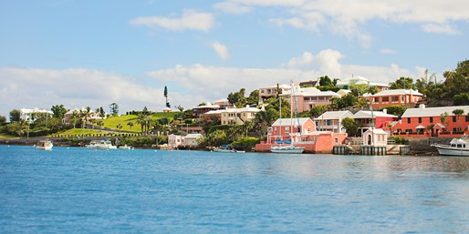 Bermuda Hotels on Sale, Save 50%