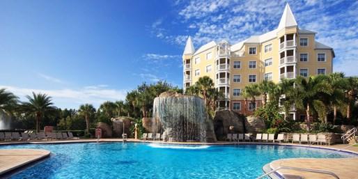 Orlando Hotel near SeaWorld incl. Weekends, From $109