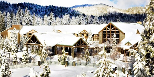 $139 -- Yosemite 4-Star Escape incl. Breakfast, Reg. $249
