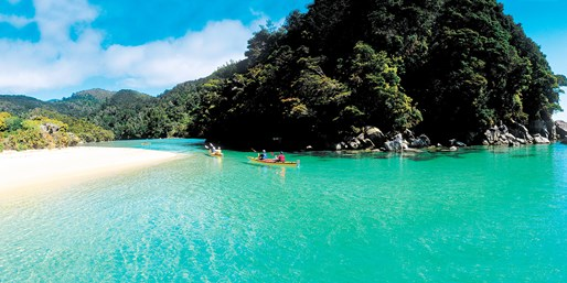 New Zealand: North & South Island 14-Day Adventure, From $2,850