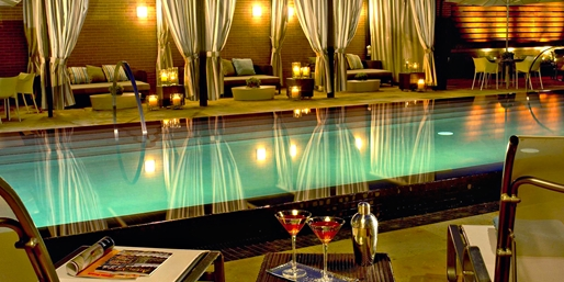 Travelzoo Deal: $149 -- Dallas 4-Star Hotel w/Poolside Drinks, Reg. $244