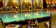 $149 -- Dallas 4-Star Hotel w/Poolside Drinks, Reg. $244