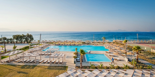 £369pp -- Luxury Kos Holiday w/Ultra All Inc & Dine Around