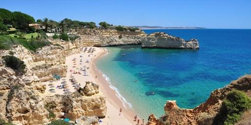 £269pp -- Algarve 4-Star 24-Hour All-Inc Holiday w/Upgrade