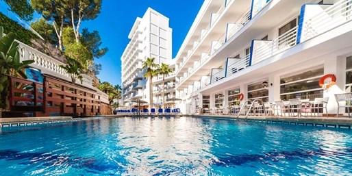 £239pp -- Mallorca All-Inc Week w/Flights, Save £175+
