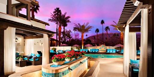 $159 -- Palm Springs 4-Star Escape w/$50 to Spend