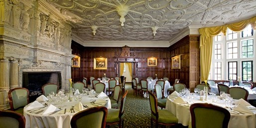 £89 -- Deluxe Hampshire Break inc Meals & Wine, Was £166
