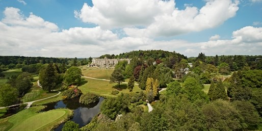 £195 -- Luxury Dartmoor Getaway w/Dinner & Prosecco