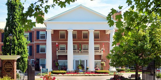 $144 -- Niagara-on-the-Lake 4-Star Escape w/$80 in Credits