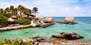 Save up to $300 -- Fly to Cancun, Nonstop from 4 Cities
