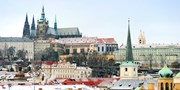 £229pp -- Prague 3-Night Deluxe Break w/Tours fr Belfast