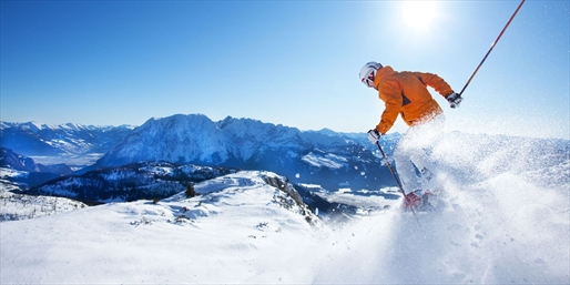 £349pp -- France La Rosiere Ski Holiday w/Meals & Wine