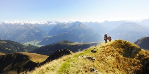 £369pp -- Austria Summer Holiday w/Flights & Meals, Save 51%