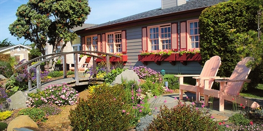 Cambria: 1-Night Escape w/Breakfast, $100 Off